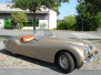 1951 - JAGUAR XK120 OTS CKD -