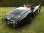 1952 - JAGUAR XK120 Le Mans -