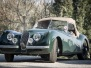 1953 - JAGUAR XK120 -
