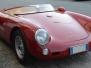 1955 - PORSCHE 550 RS Spider -