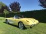 1958 - CHEVROLET Corvette -