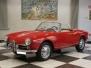 1959 - ALFA ROMEO Giulietta Spider -