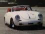 1961 - PORSCHE 356 B Cabrio -