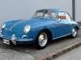 1963 - PORSCHE 356 S90 -