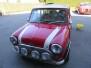 1967 - AUSTIN Mini Cooper s -