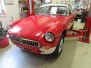1967 - MG B 1800 -