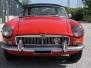 1968 - MG B -