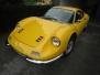 1970 - FERRARI Dino 264 GT -