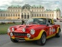 1972 - FIAT ABARTH 124 Rally GR4 -