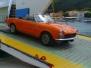 1973 - FIAT Sport Spider 1600 -