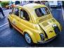 1974 - FIAT 500 Abarh -