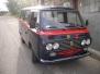 1976 - FIAT 850 Pulmino -