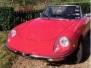1980 - ALFA ROMEO Spider 1600 -