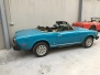 1982 - FIAT 124 Spider Turbo -