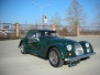 2013 - MORGAN Plus 4 -