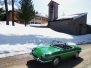 GdS 2016 : FIAT 850 SPIDER Bertone - 1971