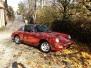 GdS 2016 : PORSCHE 911 S Targa - 1974