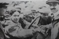 1912 cyril snipe