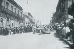 RIBERA 1912 primo giro autom di sicilia