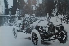 1913-E BERIA D ARGENTINA -L AQUIA ITALIANA