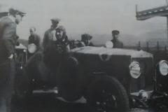 1928-CONTE FEDERICO-FIAT 509 SILURETTO
