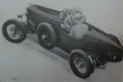 1928-P TRANCHINA -FIAT 509
