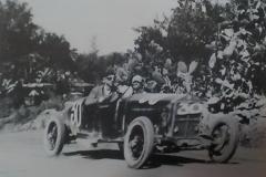 1929-LO BUE-AR 6C 1500S