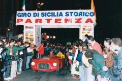 00David Piper Ferrari 166 barchetta Touring