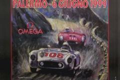 Targa Florio 1999