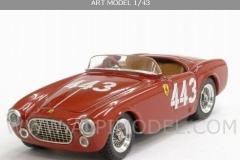 ferrari 225 1952