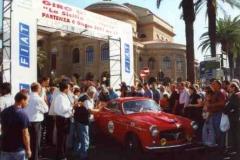 2001-1 PARTENZA